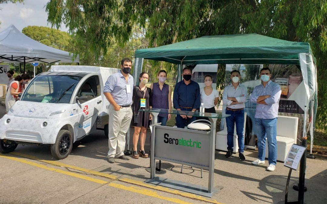 Ciudad de Buenos Aires realizará piloto con vehículos eléctricos para última milla